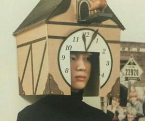 army, clock, and funny image