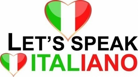 article, language, and italian lessons image