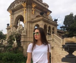 Barcelona, blogger, and fashion image