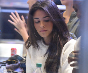 fashion, girl, and madison beer image