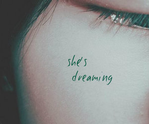 exo, lotto, and she's dreaming image