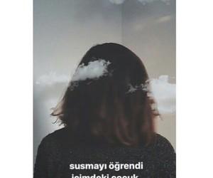 alıntı, türkçe sözler, and İnstagram hİkaye image