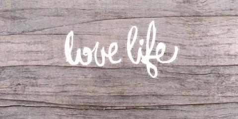 article, life, and love image