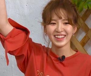 gg, son seungwan, and red velvet image
