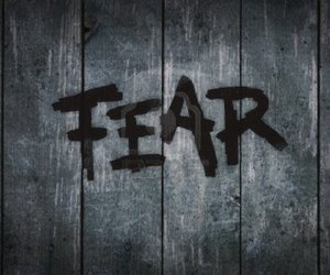 My Three Fears: Day Two