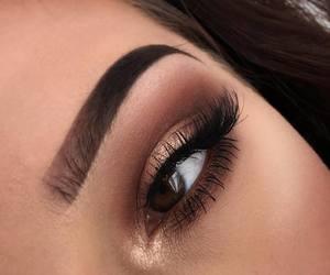 eyes, make up, and tumblr image