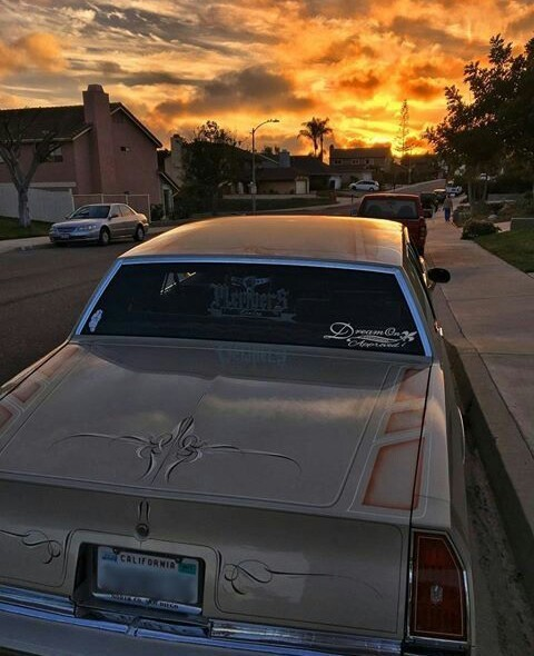 oldies, chicano, and lowrider image