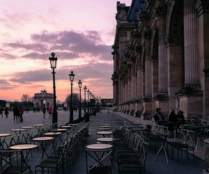 france, romantic, and love image
