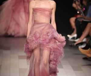 catwalk, Couture, and fashion image
