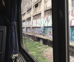 new york, color, and graffiti image