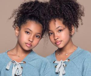 twins and featured image