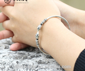silver jewelry, fashion accessories, and silver bracelets image