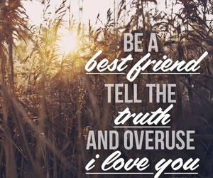 country music, quote, and love image