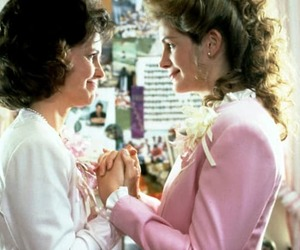 80s, steel magnolias, and rom coms image