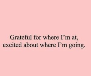 excited, life, and alhamdulilah image