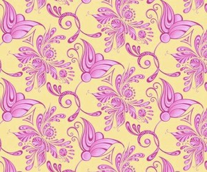 background, floral wallpaper, and floral backgrounds image