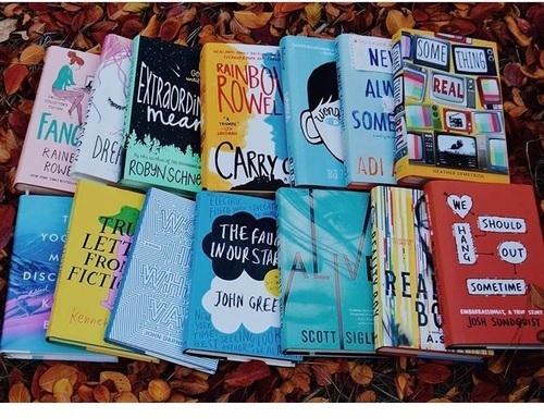 book, bookshelf, and fantasy image