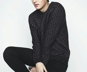 lee min ho, kdrama, and the heirs image