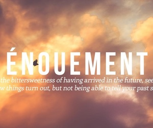 words, quotes, and enouement image
