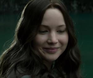 Jennifer Lawrence, movie, and scene image