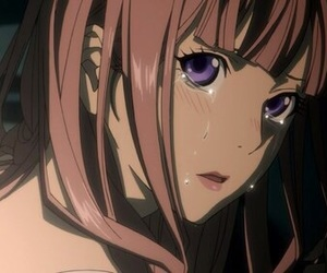 noragami and pink image