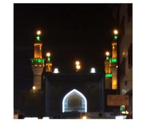 بعدستي, الكاظم, and لقطات image
