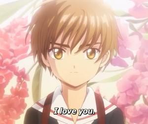 anime, manga, and cardcaptor sakura image
