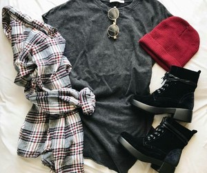 clothes, cute, and simple image