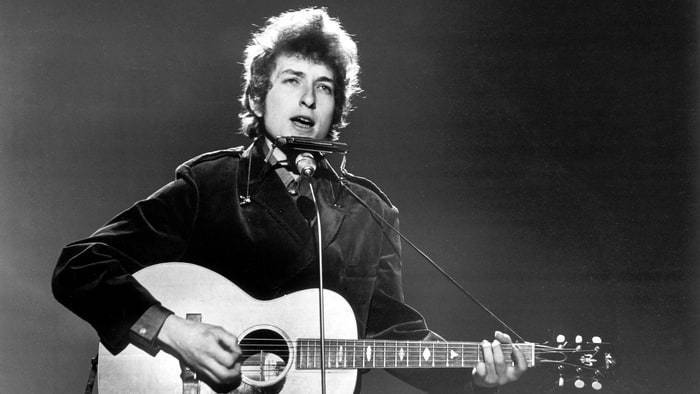 article, bob dylan, and rock image