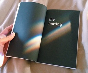 book, aesthetic, and grunge image