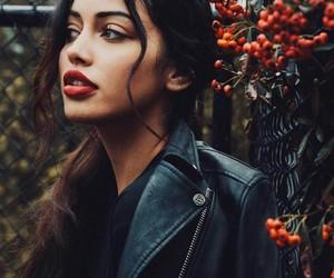 model, cindy kimberly, and makeup image