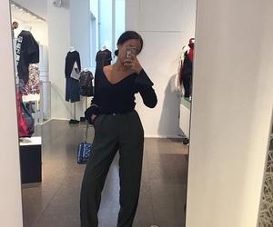 Balenciaga, outfit, and shoes image
