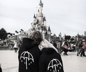 couple, bmth, and goals image