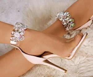 fashion, style, and @shoes image