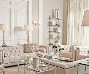 chrome, interior, and design image