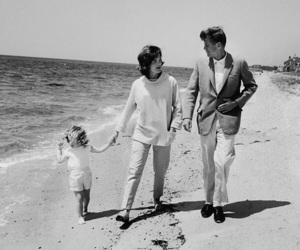 JFK, kennedy, and Jackie Kennedy image