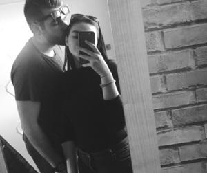 boyfriend, love, and cutelove image