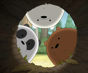cartoon network, cute, and grizz image