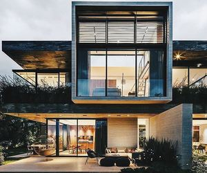 architecture, evening, and goals image