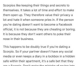 astrology, honest, and horoscope image