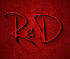 color, red, and saying image