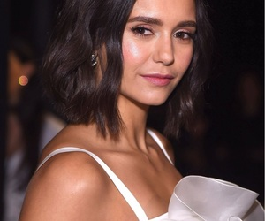 Nina Dobrev and actress image
