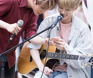 Jae, day6, and young k image