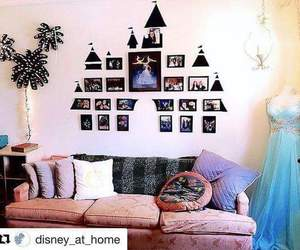 disney, diy, and family image