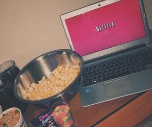 goals, popcorn, and netflix image