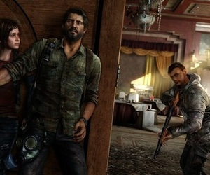 the last of us, game, and Joel image