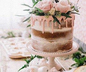 cake and sweet image