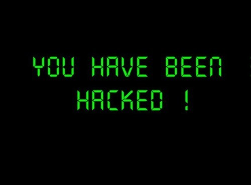 bad and hacker image