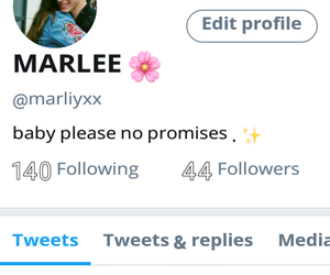 follow, muffins, and charlieputh image