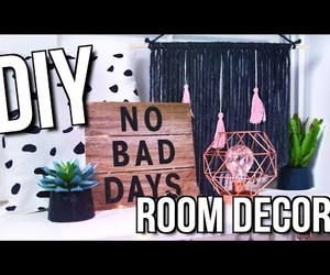 decor, room, and diy image
